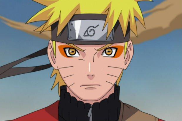 Наруто Узумаки биография персонажа -Naruto Uzumaki