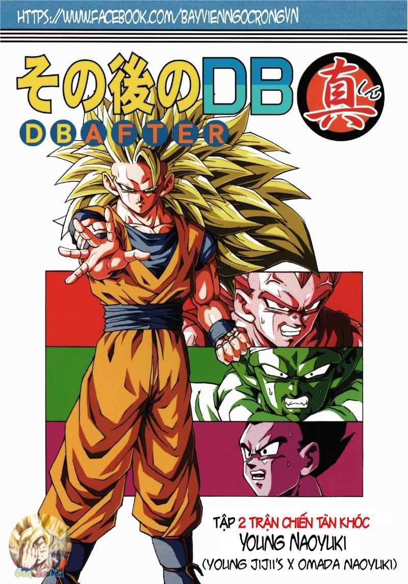Манга Драгон Болл читать онлайн на русском языке | Dragon Ball