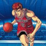 Лучшая баскетбольная манга всех времен - The Best Basketball Manga
