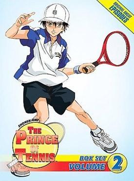 Манга Новый Принц тенниса Глава 1 читать онлайн на русском языке