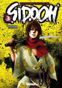 Манга Сидо -Путь Самурая- Глава 1 читать онлайн на русском языке