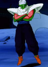 Пикколо (Dragon Ball) история персонажа - Биография