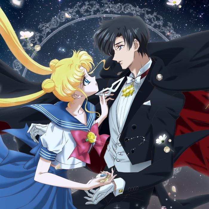 Топ 6 самых романтичных пар аниме
