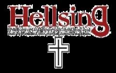 word image 33 - Хеллсинг